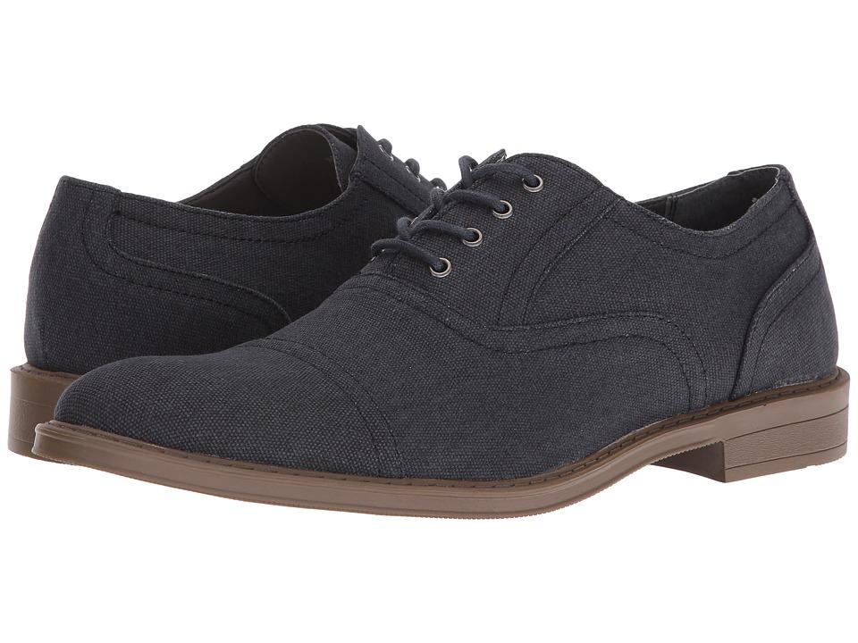 Calvin Klein - Gaige (Navy) Men's Shoes