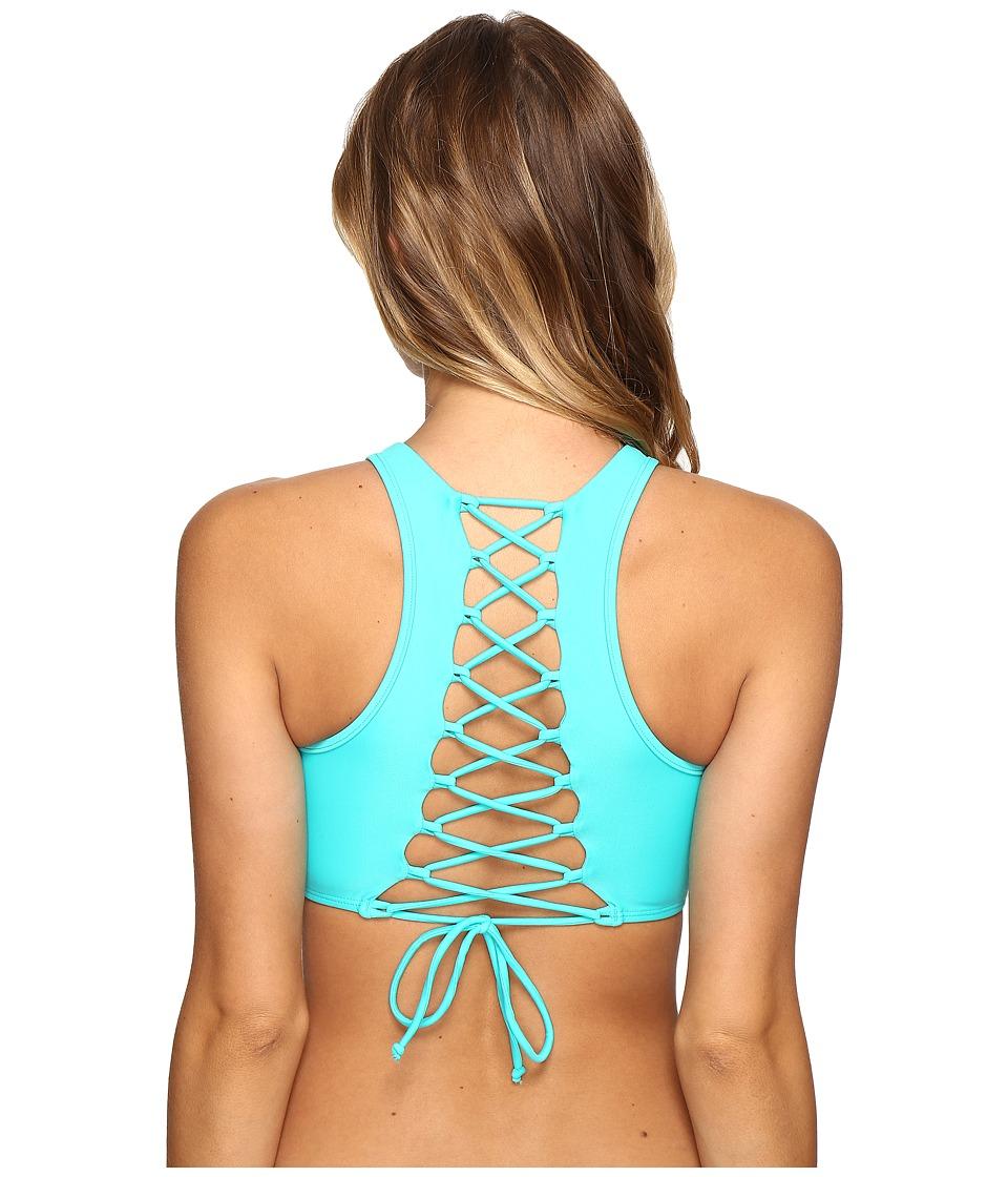 Body Glove - Smoothies Leelo Top (Min-T) Women's Swimwear