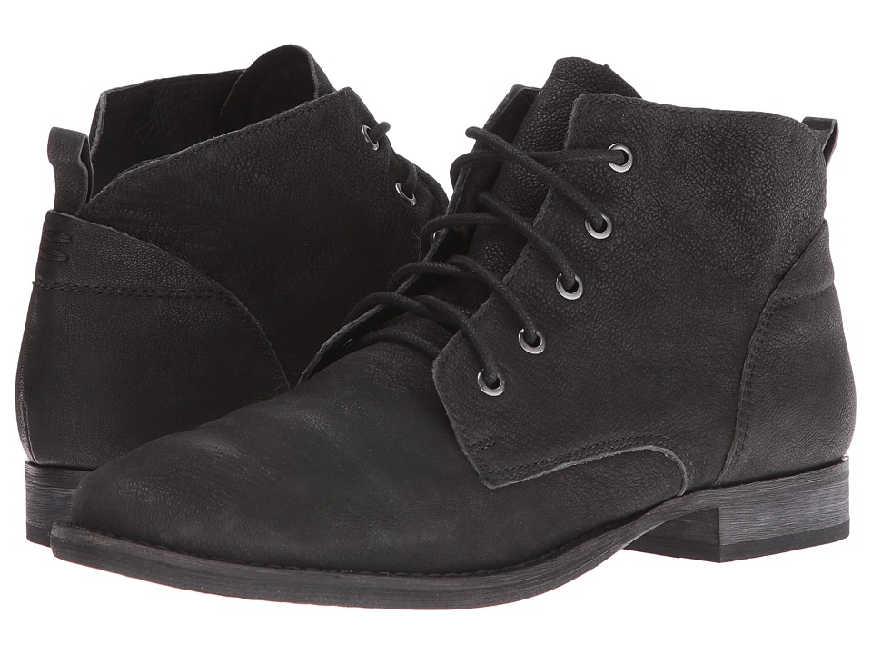 Sam Edelman - Mare (Black Zenabuk) Women's Shoes