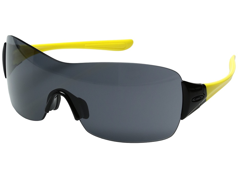 Oakley - MPH Miss Conduct (Sunflower w/ Grey) Sport Sunglasses