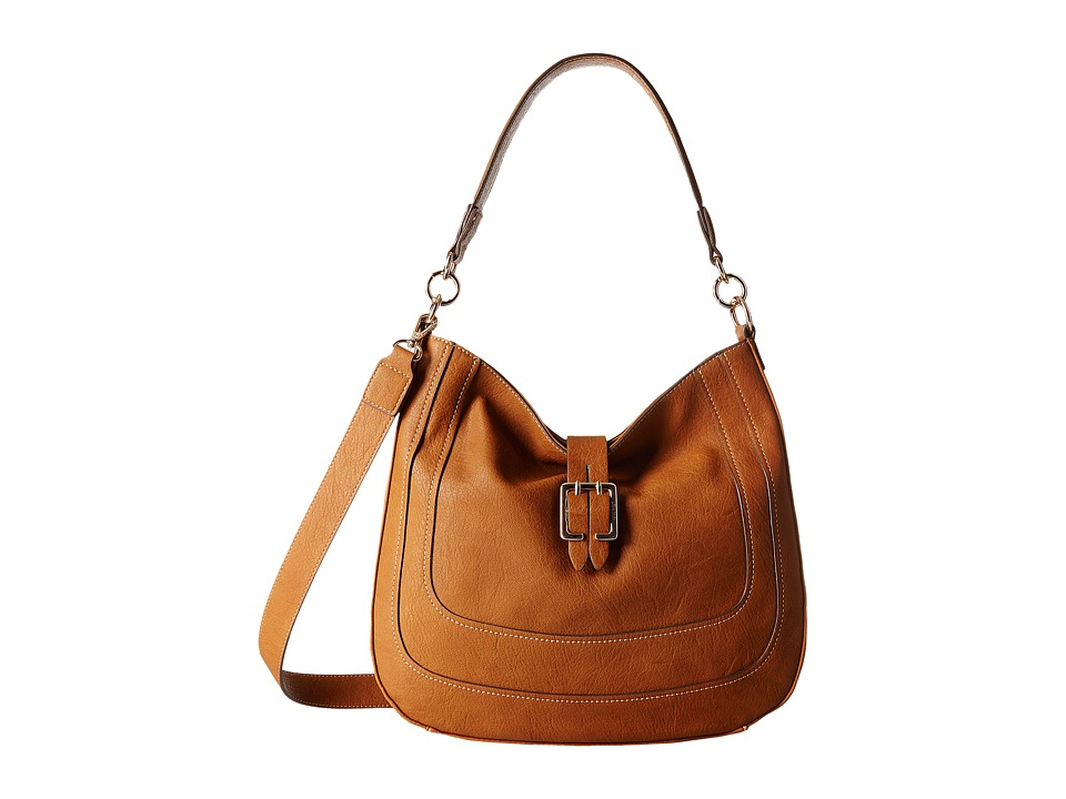 Nine West - The Lush Life Hobo (Tobacco) Hobo Handbags