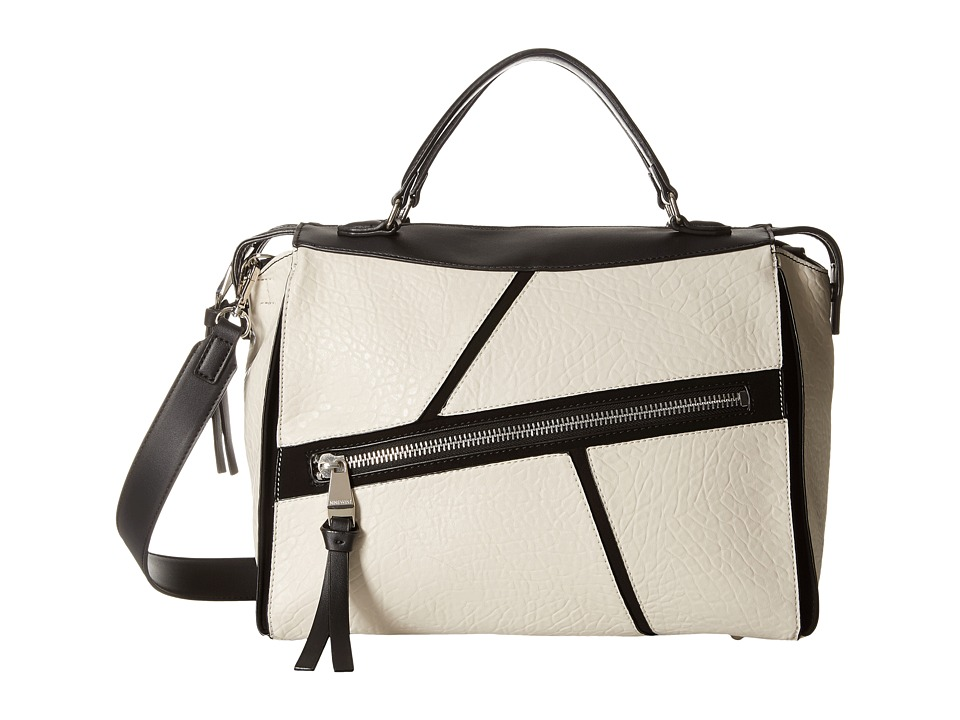 Nine West - Underwraps (Milk/Black) Handbags