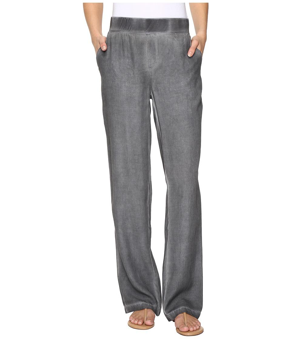 XCVI - Claire Pants (Oil Wash Nimbus) Women's Casual Pants