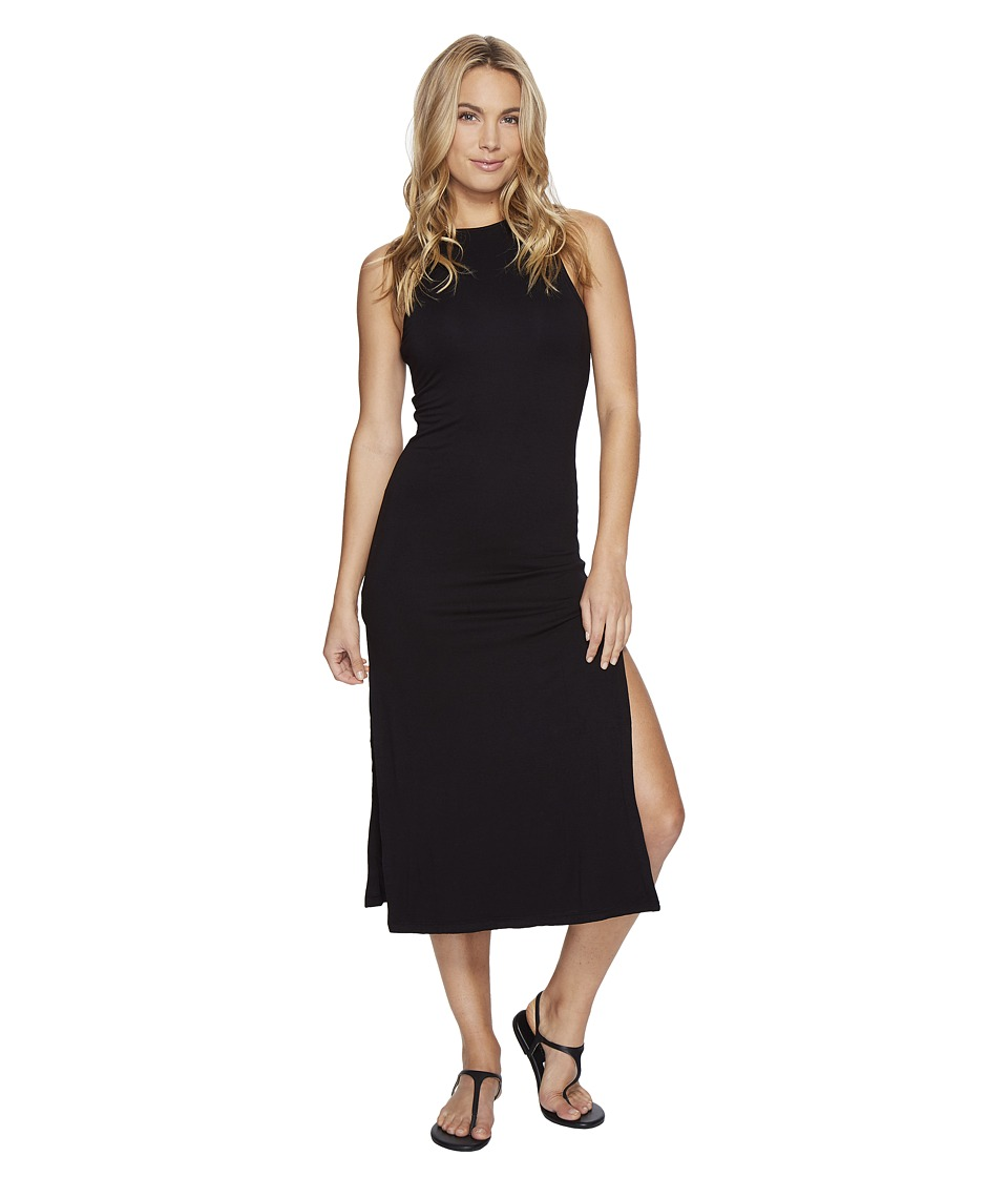 Lucy Love - Love Light Dress (Black) Women's Dress