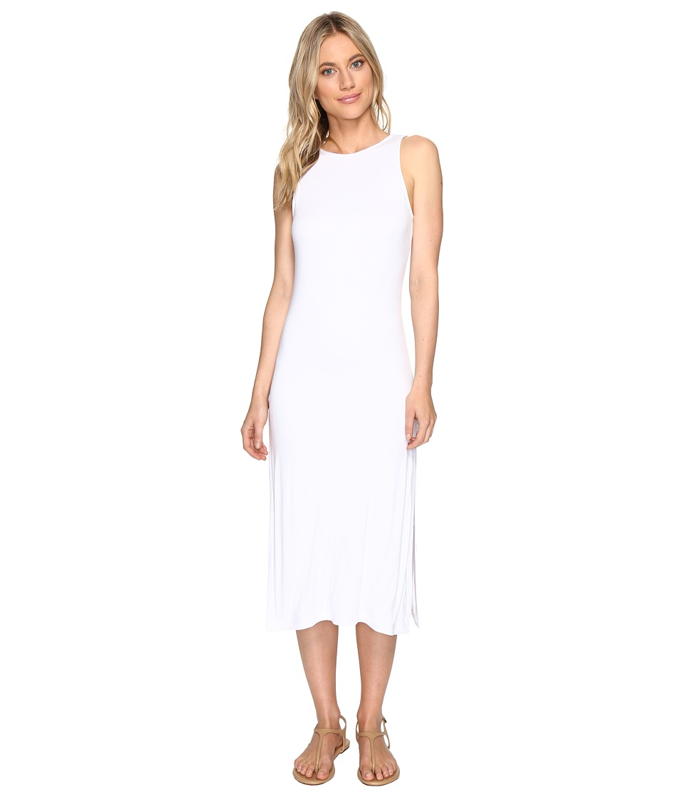 Lucy Love - Love Light Dress (White Out) Women's Dress