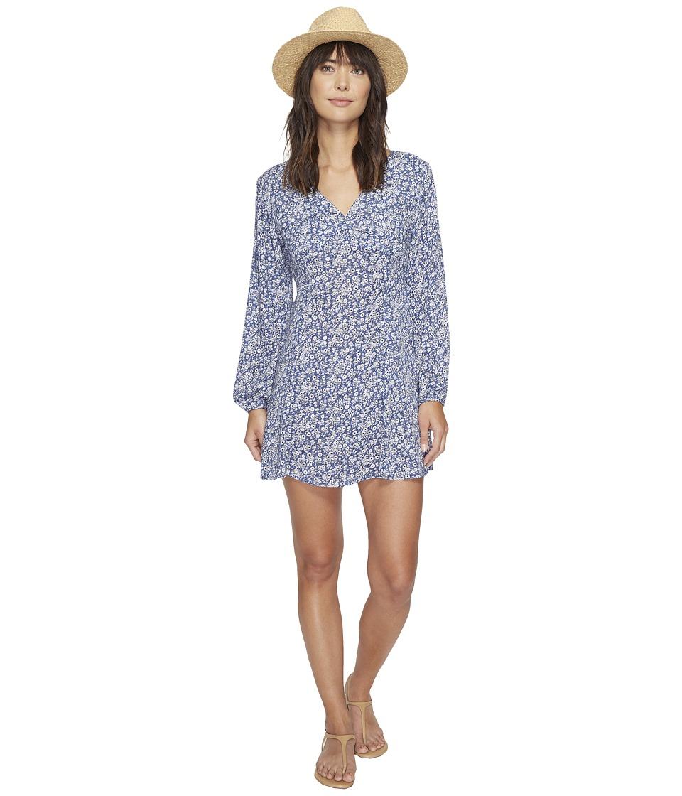 Lucy Love - Castle Rock Dress (Field of Dreams) Women's Dress