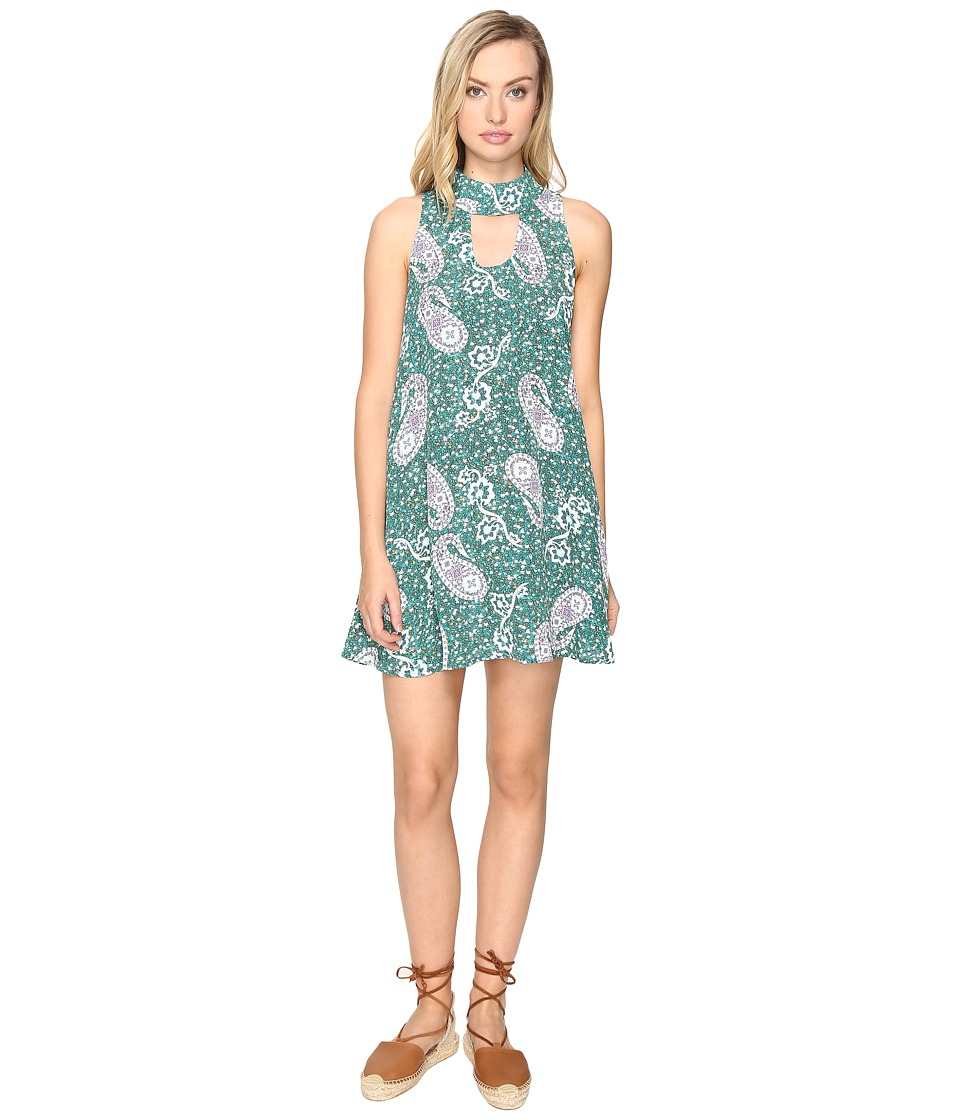 Lucy Love - West End Dress (Morning Canyon) Women's Dress