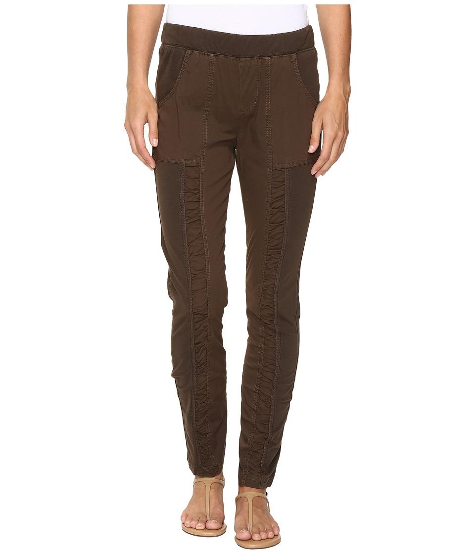 XCVI - Nesrin Pants (Umber Pigment) Women's Casual Pants