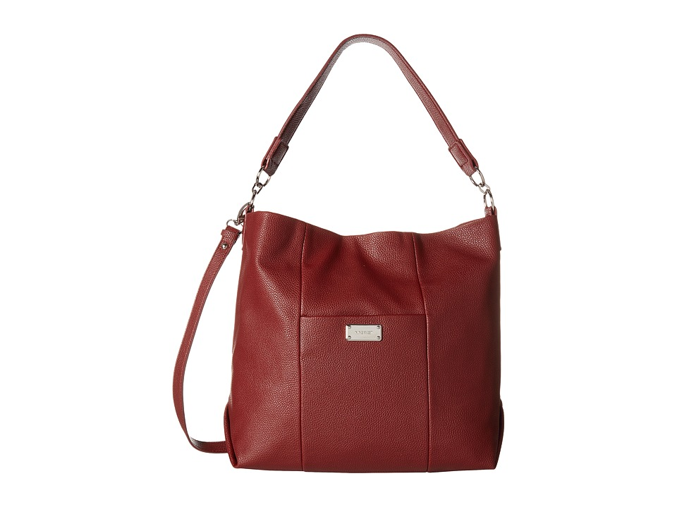 Nine West - Slouchy (Russet) Handbags
