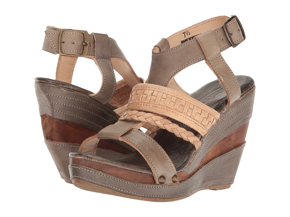 Bed Stu - Jaslyn (Taupe Sand) Women's Shoes