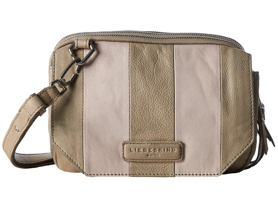 Liebeskind - Maike S (Tosa Inu Brown) Handbags