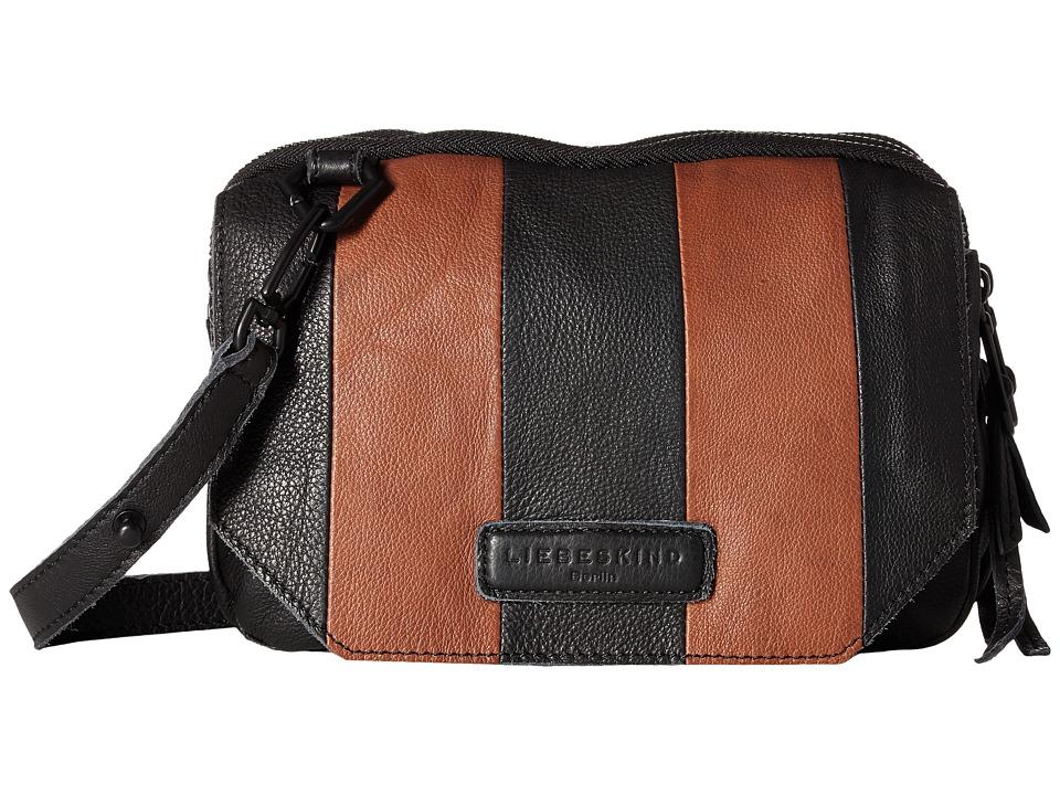 Liebeskind - Maike S (Ninja Black) Handbags