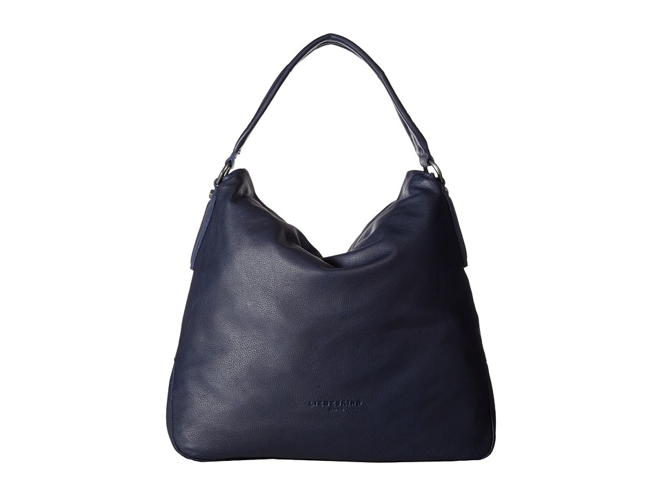 Liebeskind - Yokohama W (Midnight Blue) Handbags