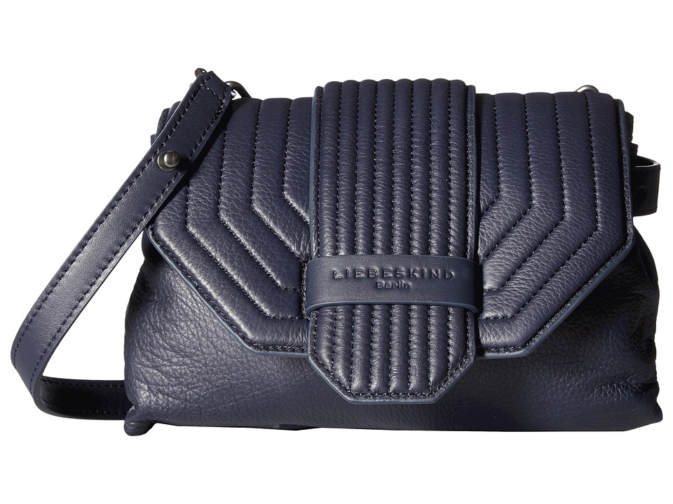 Liebeskind - Itami (Geishas Night Blue) Handbags