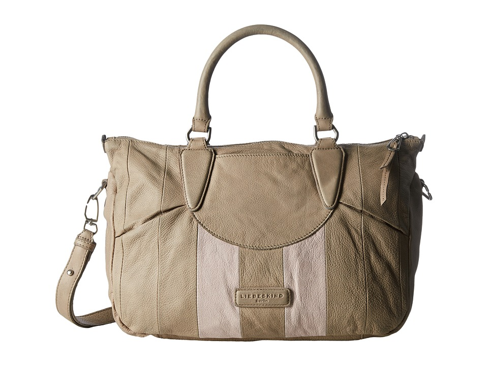 Liebeskind - Esther S (Tosa Inu Brown) Handbags