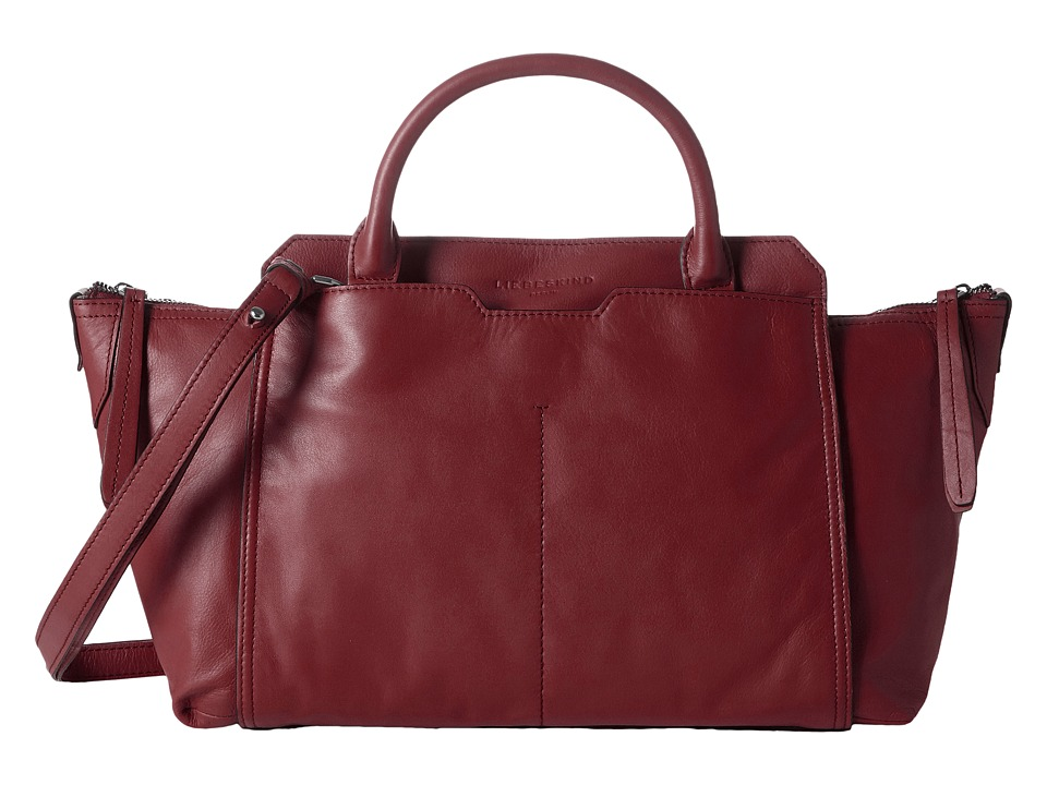 Liebeskind - Fuji (Ruby) Handbags