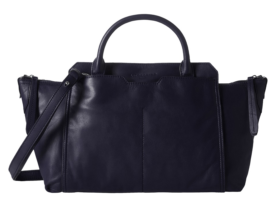 Liebeskind - Fuji (Midnight Blue) Handbags
