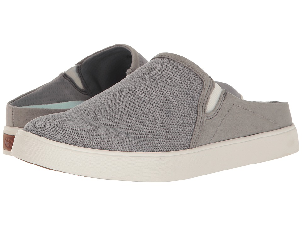 Dr. Scholl's - Madi Mule (Grey Print Fabric) Women's Shoes