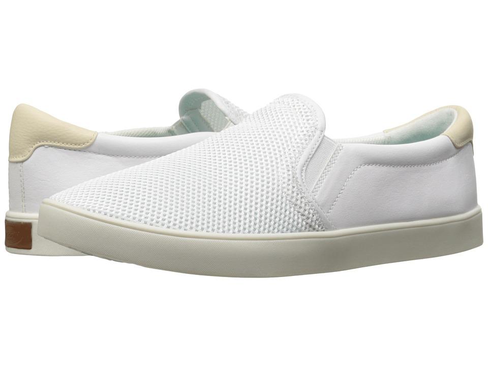 Dr. Scholl's - Madison (Super White Luna Knit) Women's Shoes