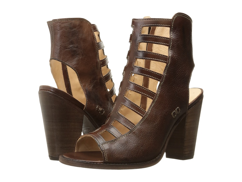 Bed Stu Occam (Teak Rustic) High Heels