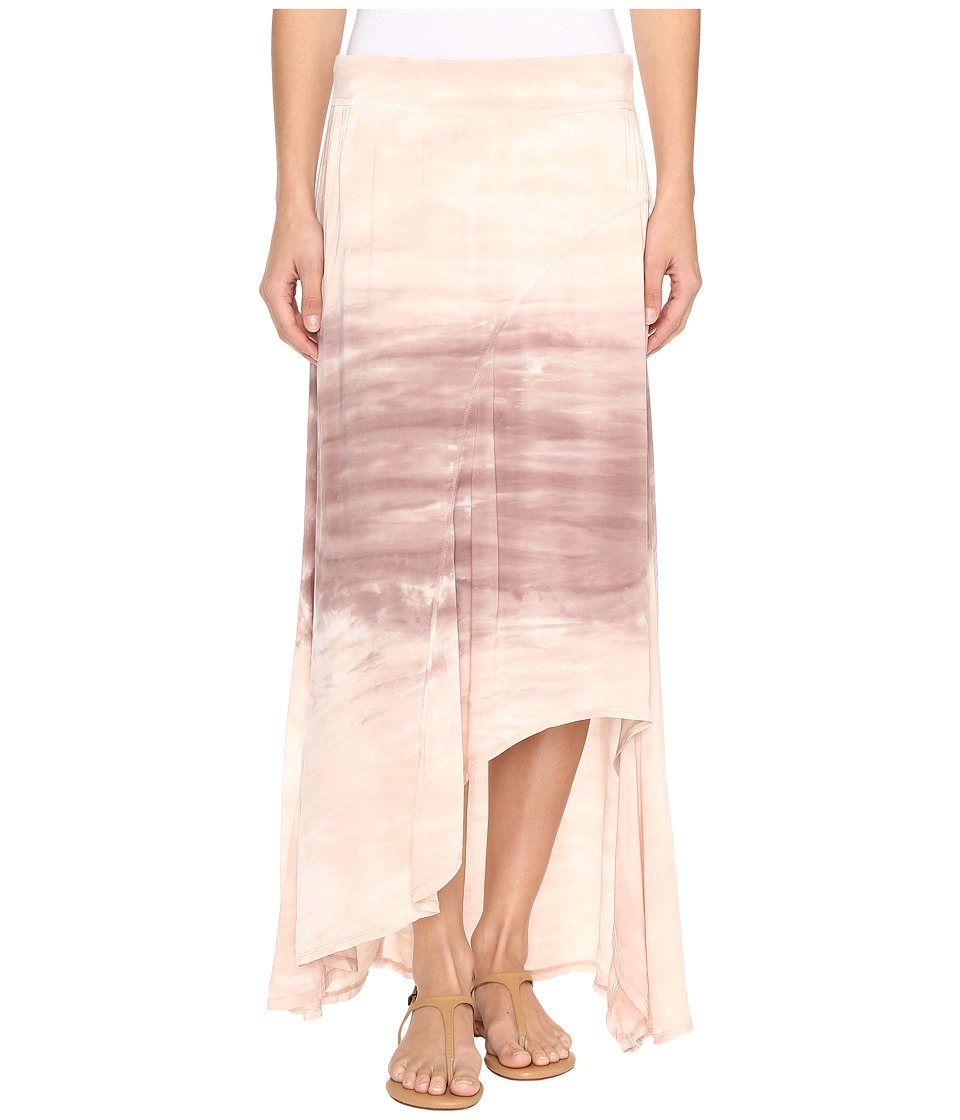 XCVI Marcia Skirt (Day Break Misty Rose) Women