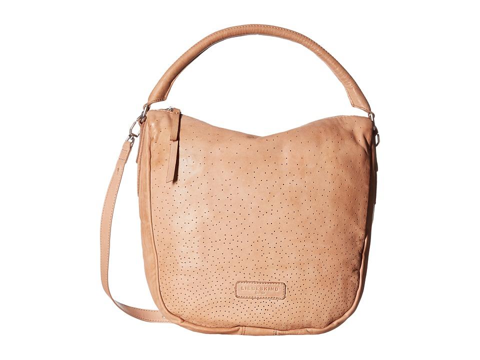 Liebeskind - Sanjo (Macaque Pink) Handbags