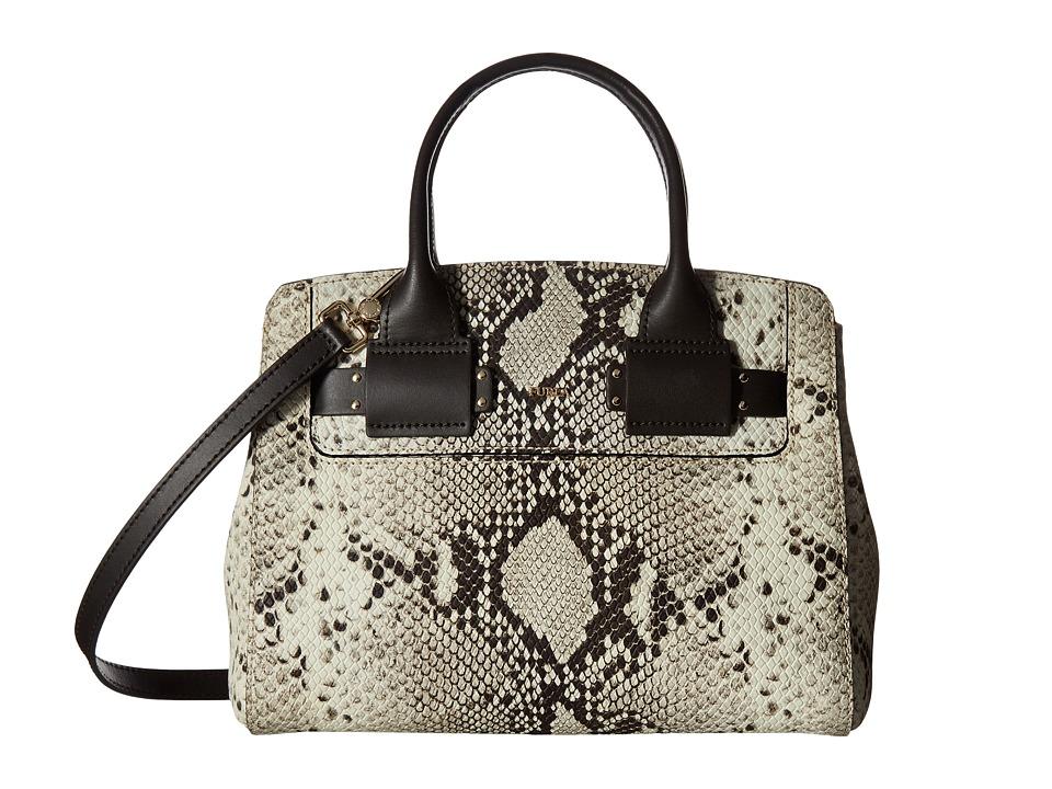 Furla - Lucky Small Tote (Roccia) Tote Handbags