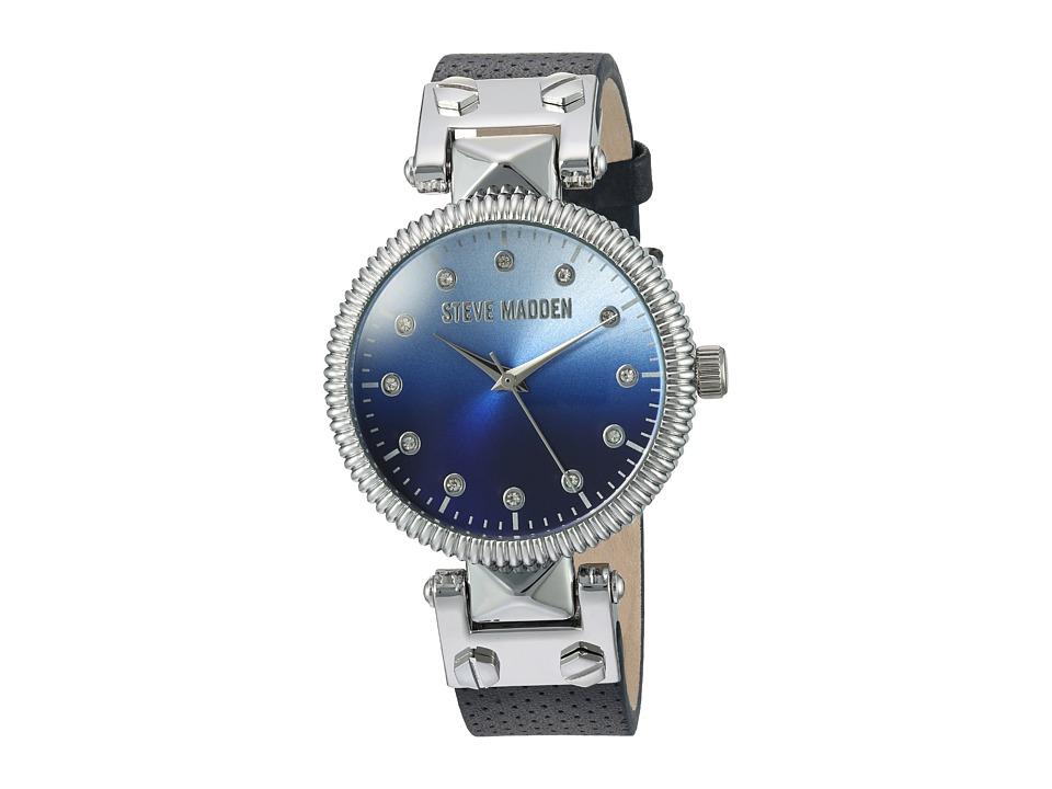 Steve Madden - SMW003NB (Navy) Watches