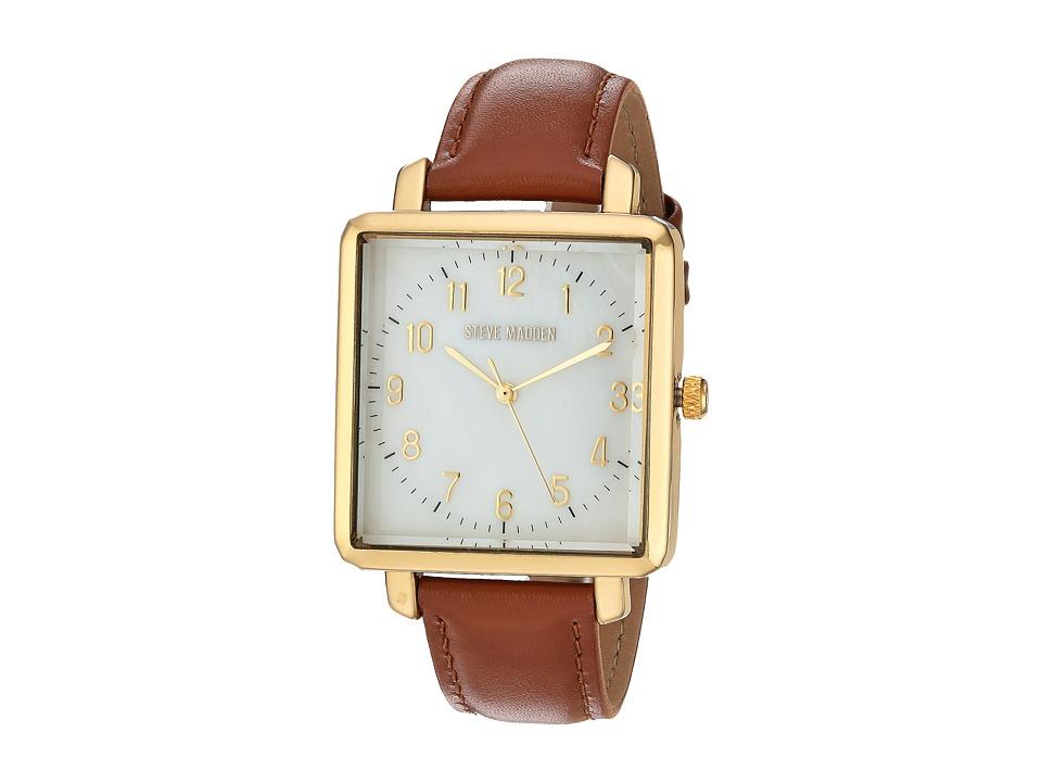 Steve Madden - SMW019G (Brown) Watches