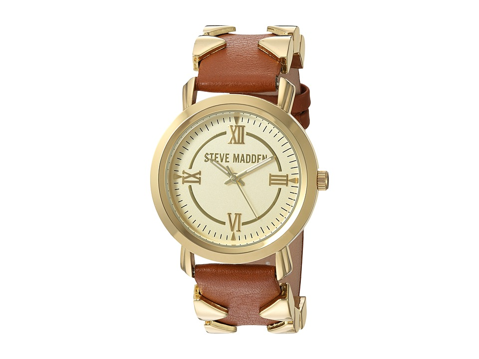 Steve Madden - SMW038G (Brown) Watches