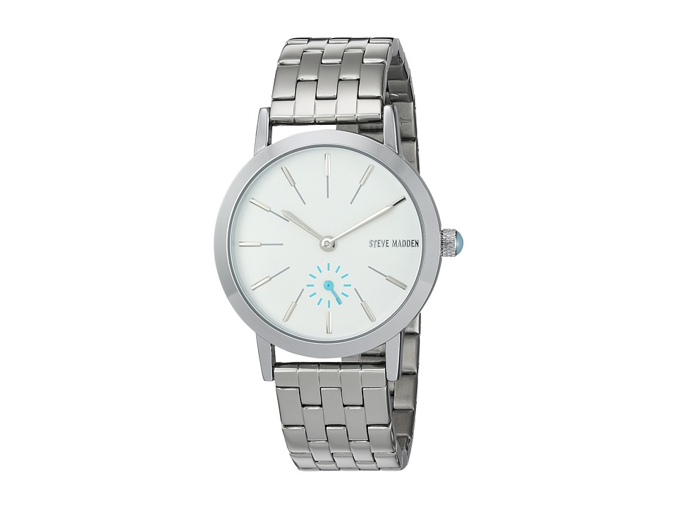 Steve Madden - SMW018 (Silver) Watches