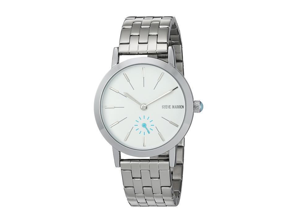 Steve Madden - SMW018 (Silver) Watches