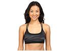 Workout Ready Shirt Bra Aop Mesh
