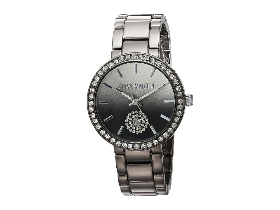 Steve Madden - SMW045 (Silver) Watches