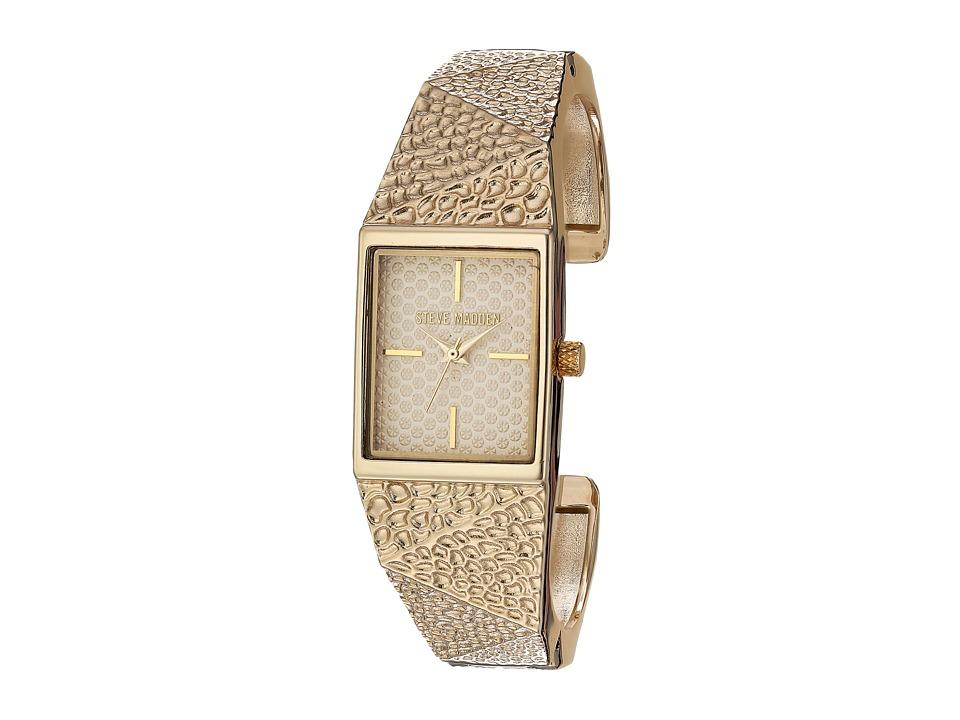 Steve Madden - SMW041G (Gold) Watches