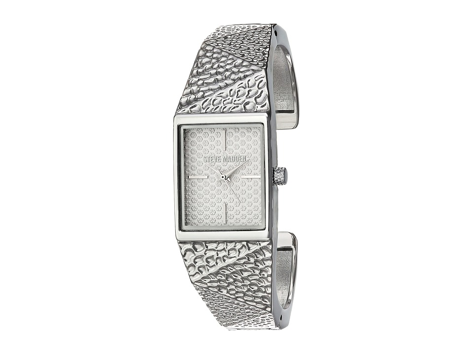 Steve Madden - SMW041 (Silver) Watches