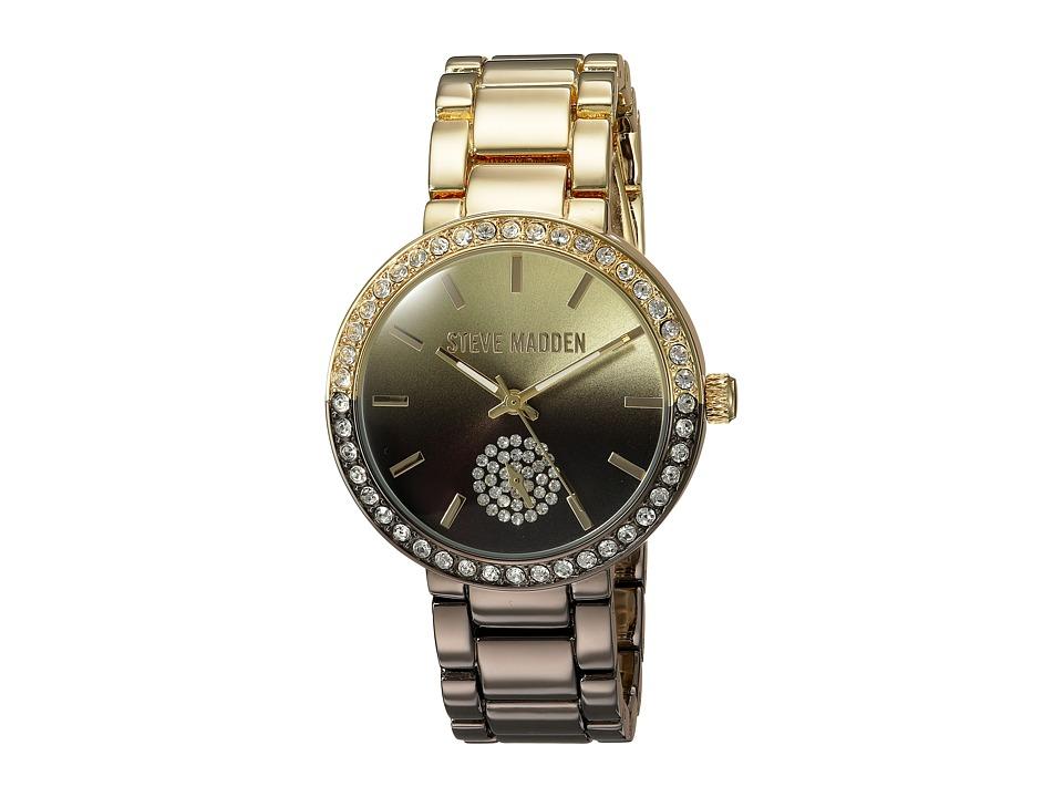 Steve Madden - SMW045G (Gold) Watches