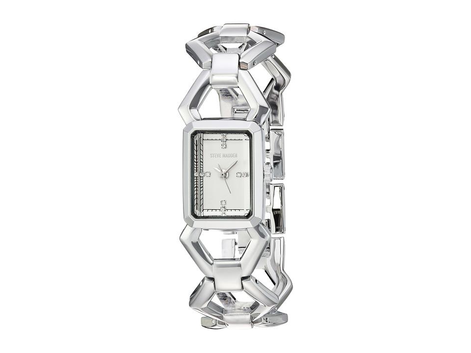 Steve Madden - SMW046 (Silver) Watches