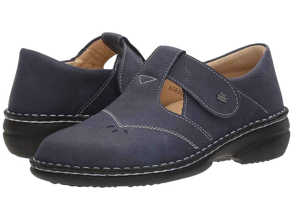 Finn Comfort - Nashville (Atlantic) Women's Shoes