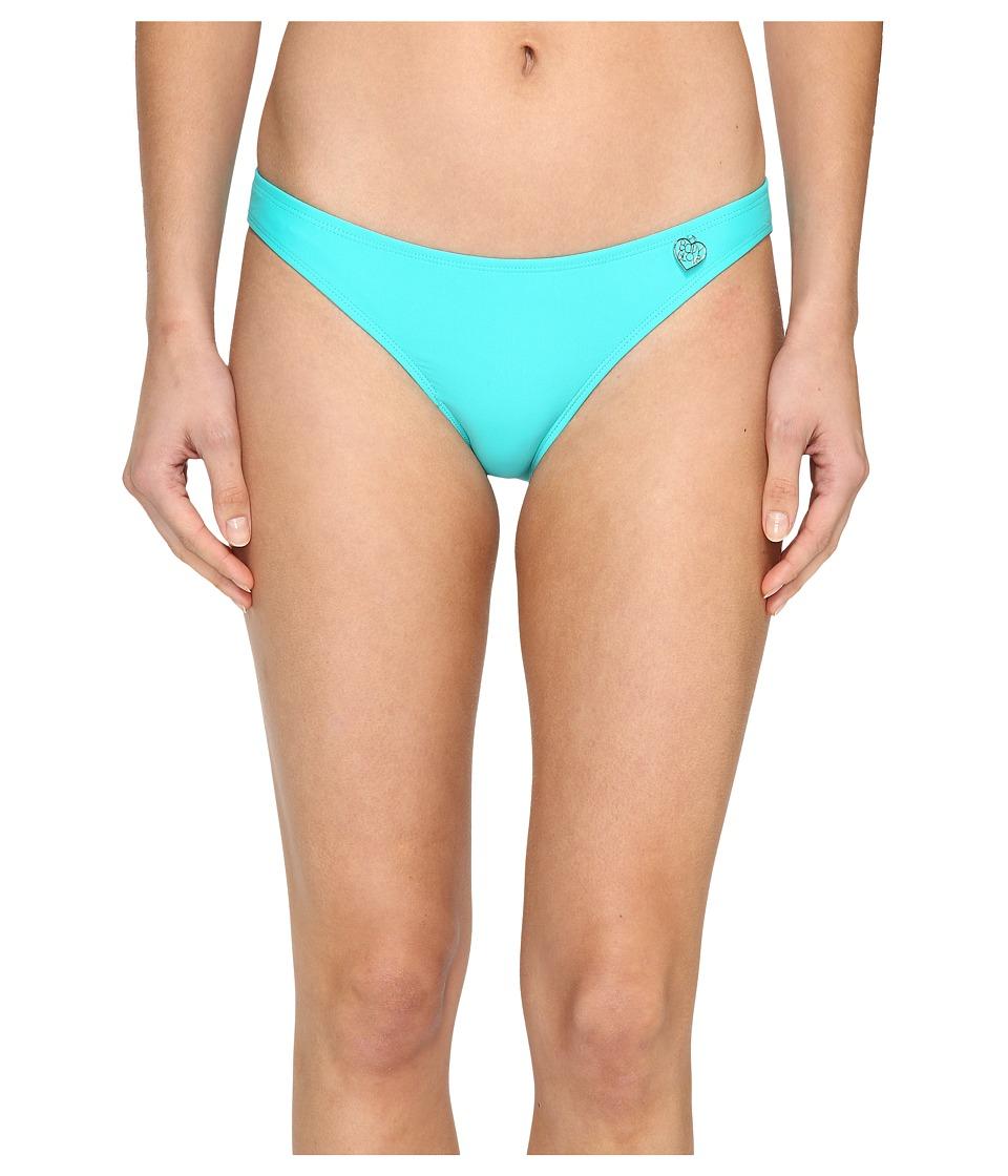 Body Glove - Smoothies Basic Bikini Bottom (Min-T) Women's Swimwear