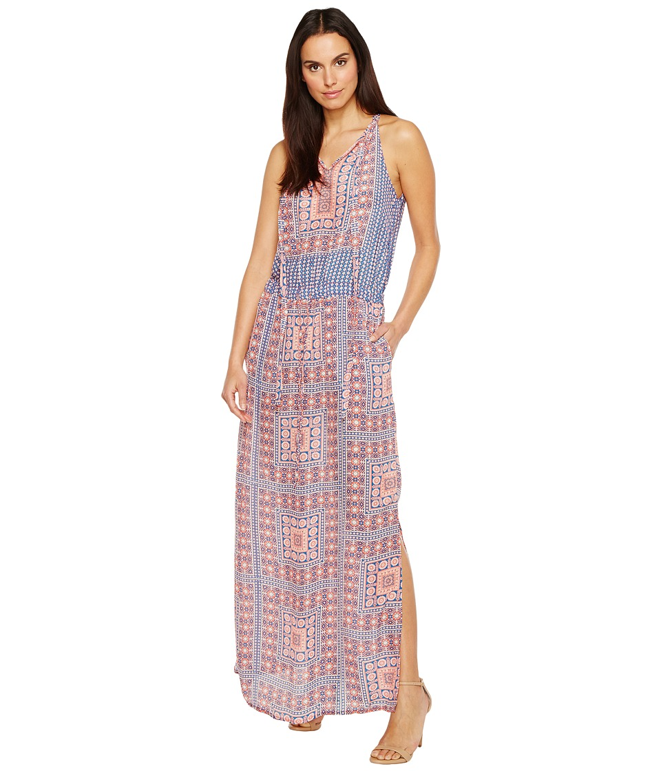 Tolani - Zarina Maxi Dress (Poppy) Women's Dress