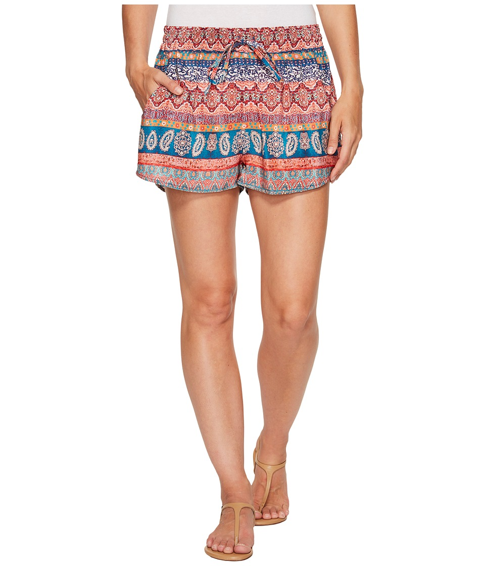 Tolani - Malika Shorts (Sherbert) Women's Shorts