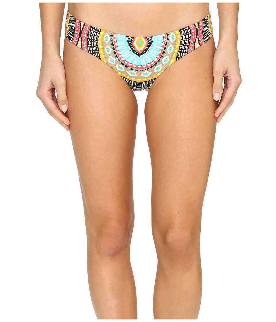 Body Glove - Culture Lola Bottoms (Black) Women's Swimwear