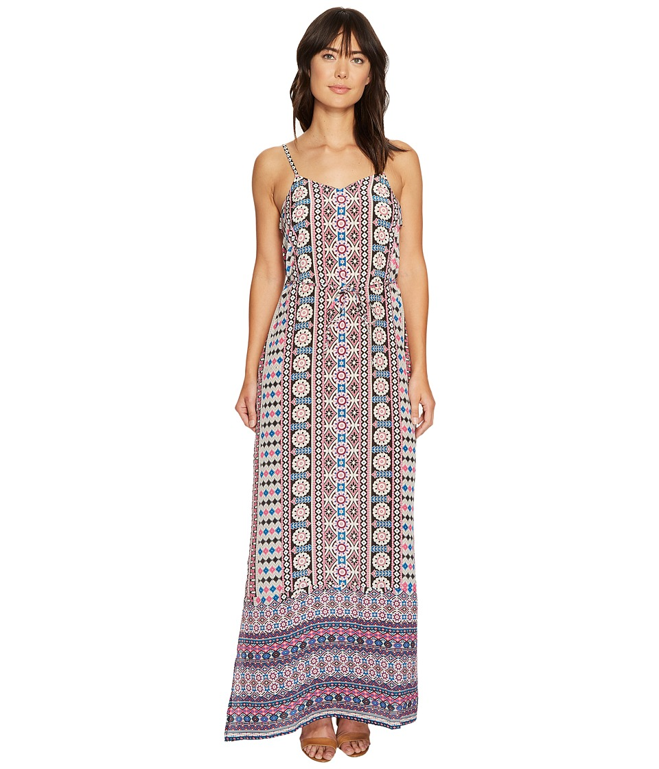 Tolani - Naomi Maxi Dress (Petal) Women's Dress
