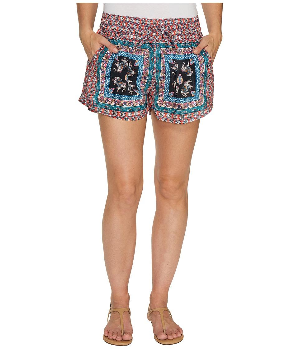 Tolani - Malika Shorts (Rangrez) Women's Shorts