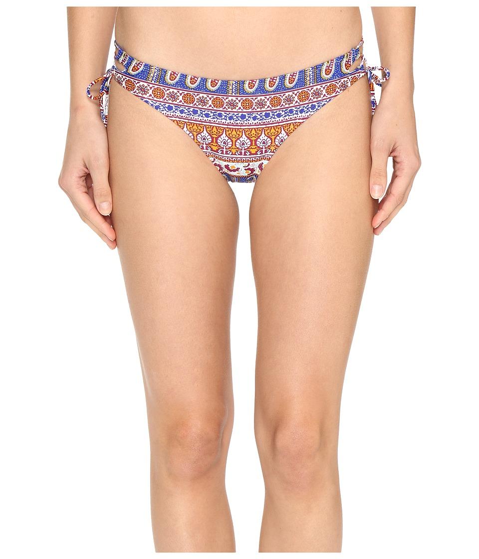Body Glove - India Tie Side Mia Bottoms (Abyss) Women's Swimwear