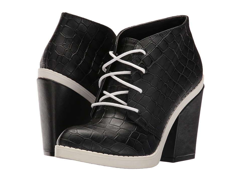 Chinese Laundry - Accomplice (Black) Women's Shoes