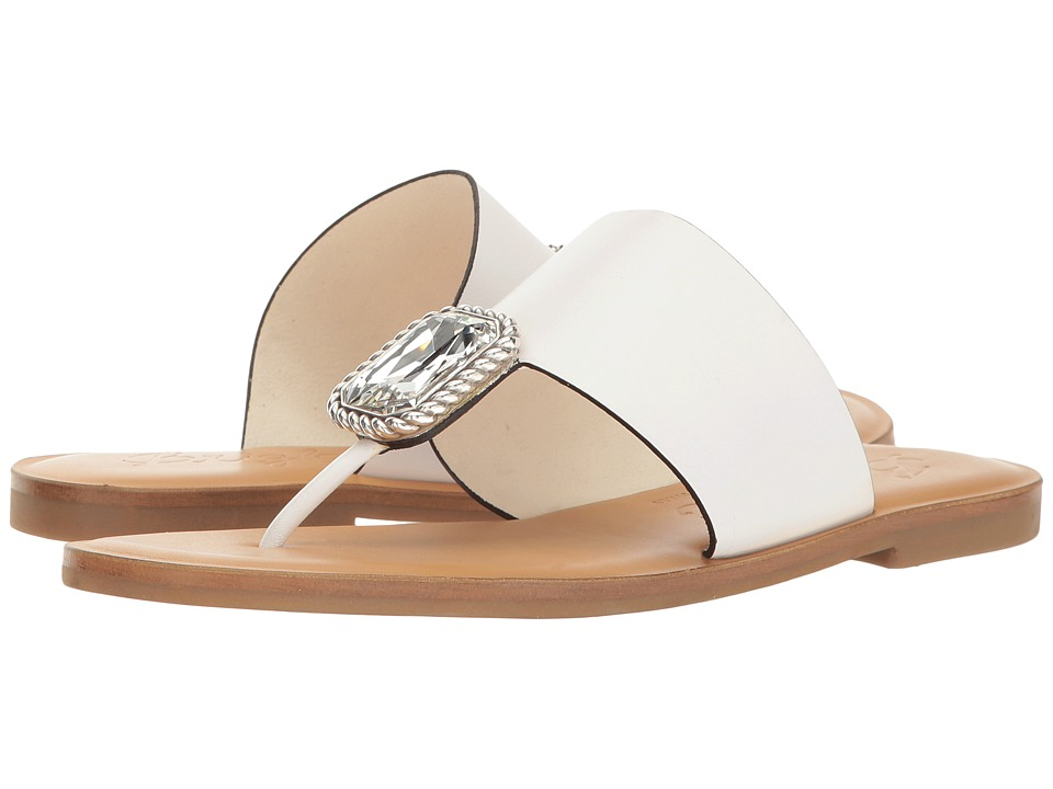 Brighton - Allure (Optic White) Women's Sandals