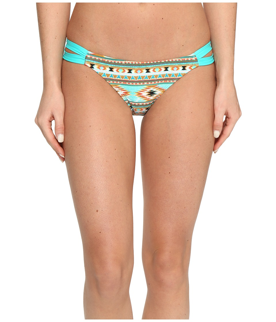 Body Glove - Folk Bali Bottoms (Min-T) Women's Swimwear