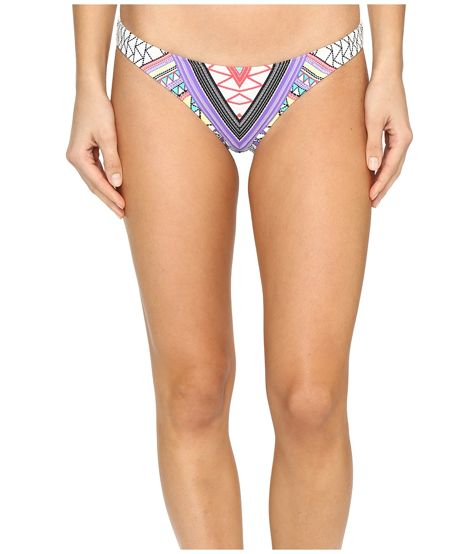 Body Glove - Ego Fiji Bottoms (Black) Women's Swimwear